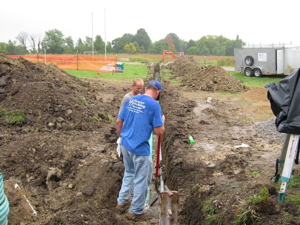 Excavation Clinton Mo 3