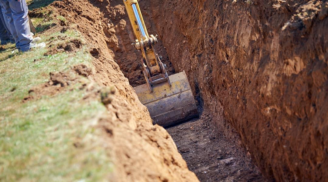 Excavation Clinton Mo Excavation 2