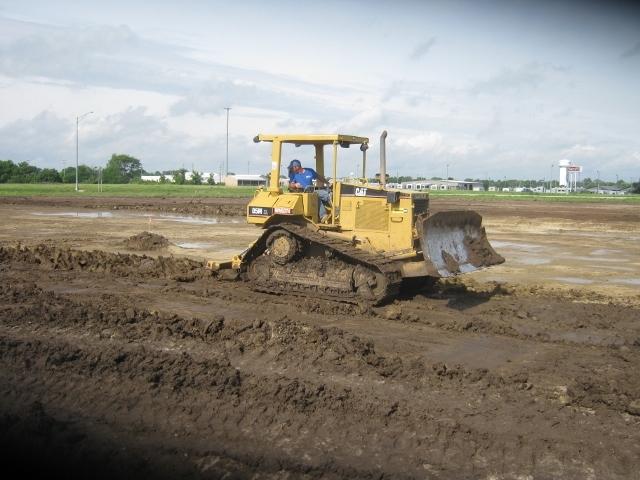 Excavation Harrisonville Mo 1