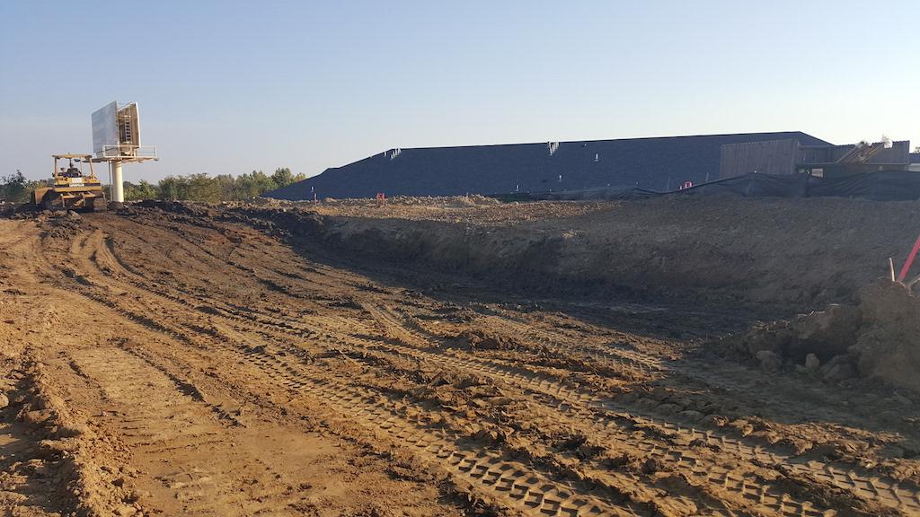 Excavation Knob Noster Mo 2
