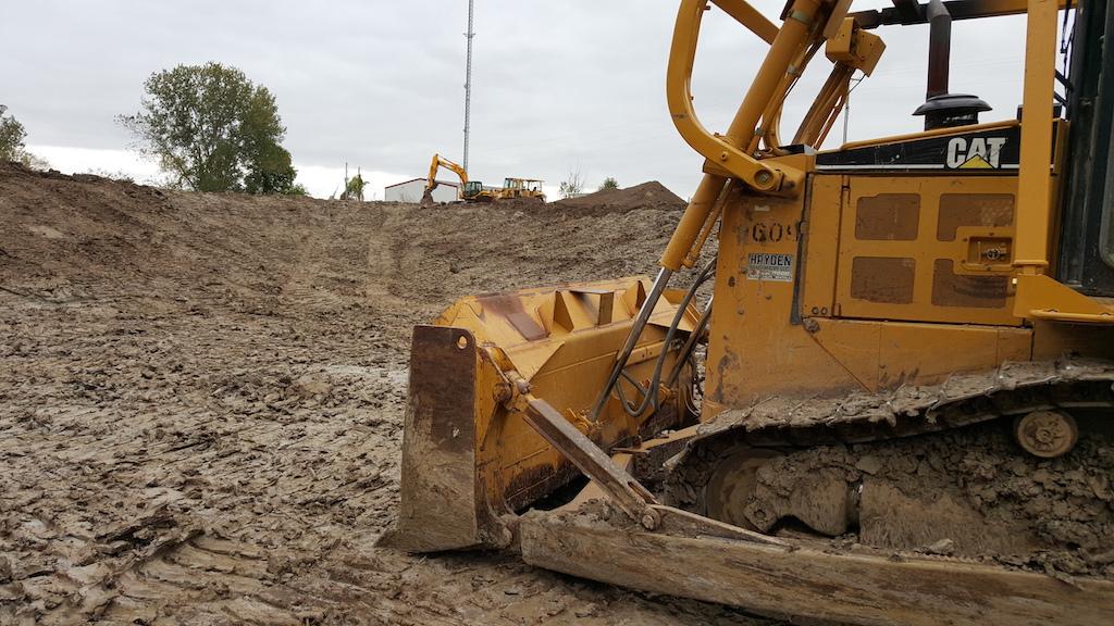 Excavation Windsor Mo 2