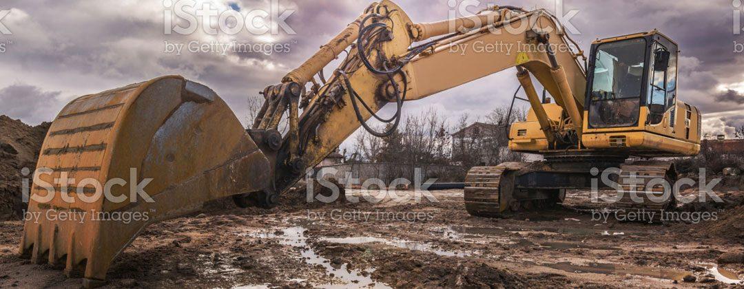 Excavation Missouri